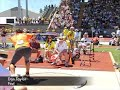 Giants of Track: Men's Shot Put