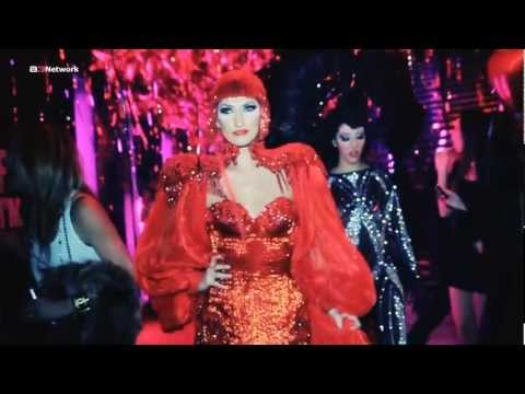 David Guetta 'fuck Me I'm Famous' video