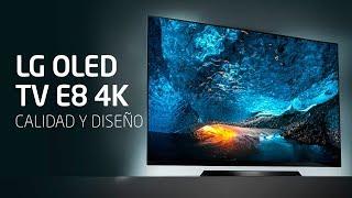 Televisor LG OLED E8