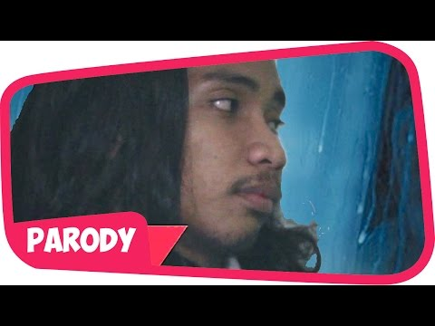 LINE - Ada Apa Dengan Cinta PARODI (AADC) 2014 (mini drama)