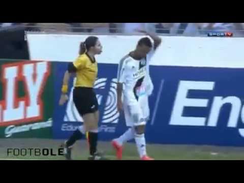 Arbitros enojados