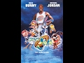 Space Jam Movie Commentary