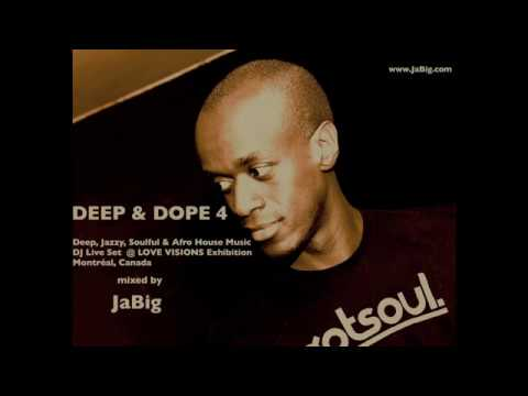 Jazz, Piano & Chill Deep House Music DJ Mix by JaBig - DEEP & DOPE 2011 Chillout Lounge Set