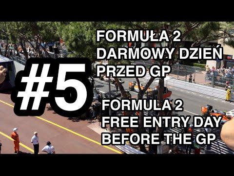 #5 F2 Monaco - Life at French Riviera