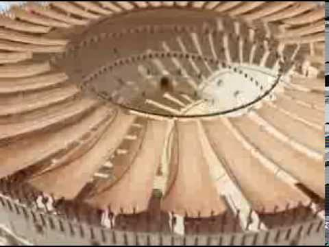 Colosseo 3d Youtube