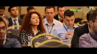 ManageEngine User Conference 2016