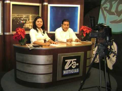 TV5 APATZINGAN Video