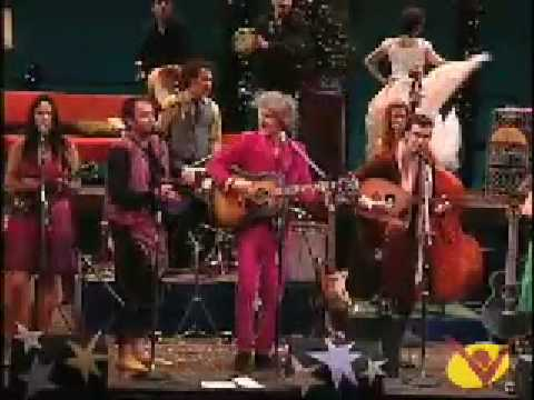 Holiday House Party with Dan Zanes and Friends