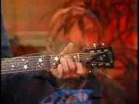 Jorma Kaukonen - Keep Your Lamps Trimmed And Burning
