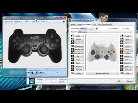 Как подключить второй геймпад в игре PES 2010 - Форум - Peskomment