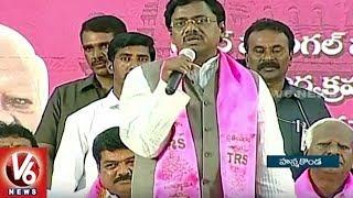 HCA President Vivekanand Speech In Hanamkonda Public Meeting | Warangal
