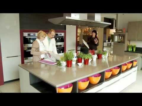 VLOG schönste Küche der Welt - Raw Starter Dreh