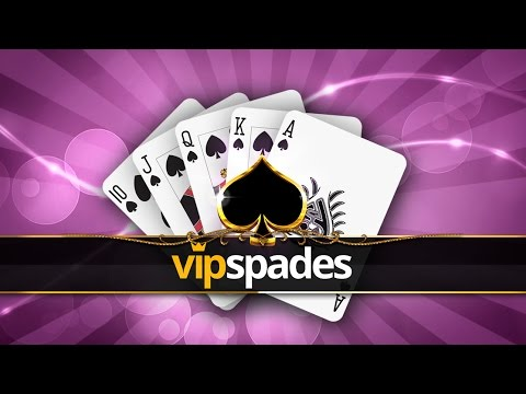 Spades ♠️ Free Spades online plus real multiplayer APK Cover