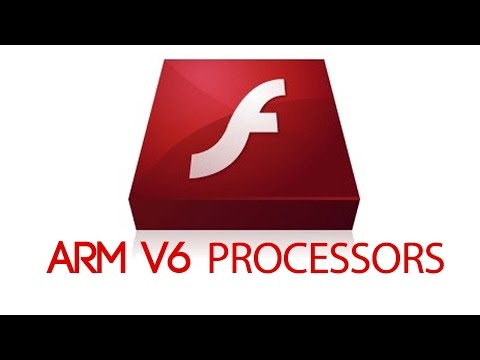 Flash Player 11 on Galaxy Mini (armv6 android phones)
