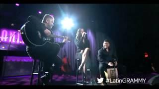 Anitta - Zen (Live at Latin Grammy Awards 2014)