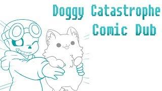 FULL HAUS Doggy Catastrophe [Undertale Au Comic Dub] ((ft Ania da Peasant))
