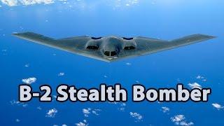 B-2 Stealth Bomber - Full Program