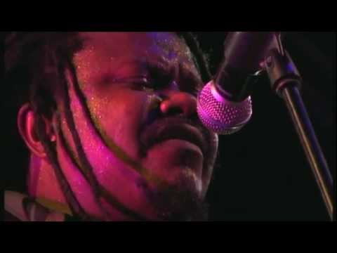 Luciano - Bob Marley Tribute, Rototom Sunsplash 2011