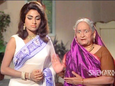 Do Raaste - Part 7 Of 15 - Rajesh Khanna - Mumtaz - Superhit...