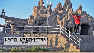 Can You Skate The Silk Road?  |  HOTEL UZBEKISTAN Part 3
