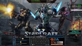 ★ Как побеждать рабочими ? EPISODE #1 - 21 победа | StarCraft 2 с ZERGTV ★