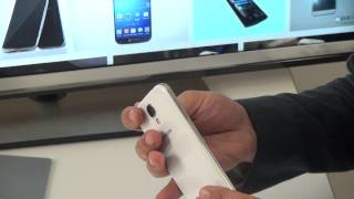 Samsung Galaxy S4 - hands-on and review (www.buhnici.ro)