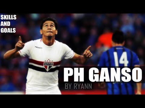 PH Ganso O Maestro • Skills And Goals - São Paulo FC 2014