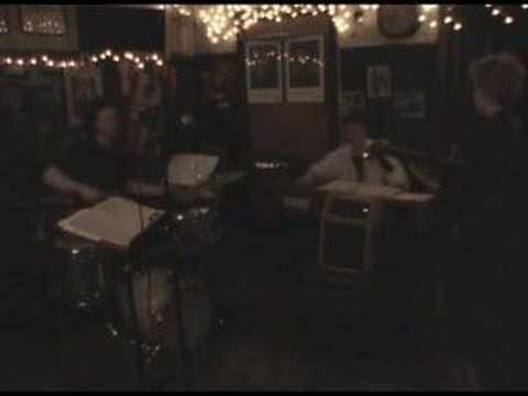 Ian Froman Gary Versace Sheryl Bailey 55 bar