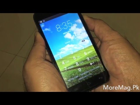 How To Factory Reset QMobile Noir
