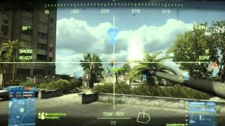 No Green Zone (Only in BattleField 3)