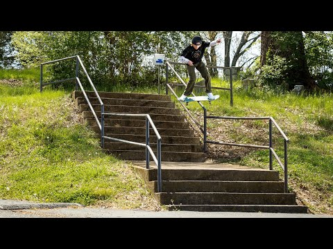 "CJ Collins' ""Programming Injection"" Part"