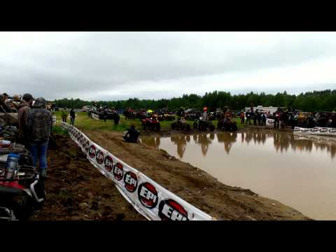 Highlifter mud Nationals , mud race