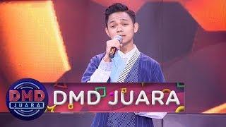 WOW Abi KDI Hadir di DMD Juara! [CINTA TERLARANG] - DMD Juara (4/10)
