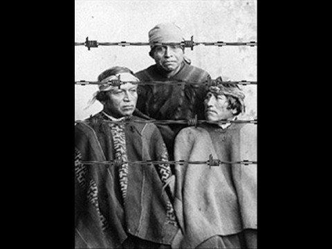 rescate de fotos mapuches por emilio prieto.