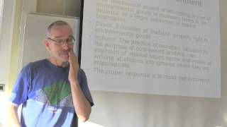 Environmental Ethics and Conflicts_John O