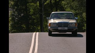 The Mercedes Benz W123. Why is it the best classic car you can buy?