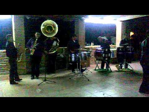 TAMBORAZO AGUASCALIENTES -MAMBO NUMERO 8-.mp4