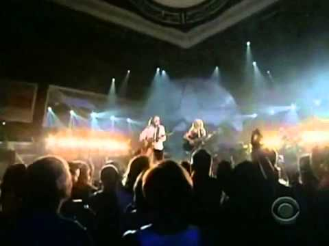 Jamey Johnson and Lee Ann Womack - Give It Away 
