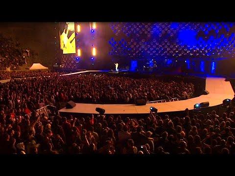 Vasco Rossi live @Bologna 2008