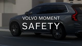 Volvo Moment - Safety