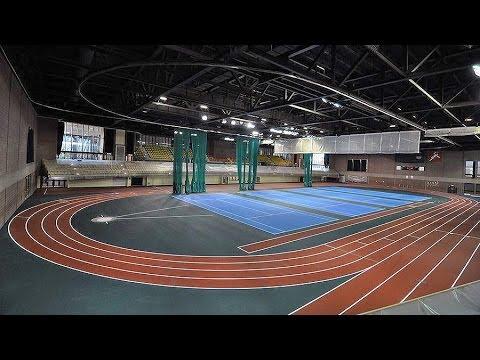 Complexe sportif claude robillard for Centre sportif claude robillard piscine