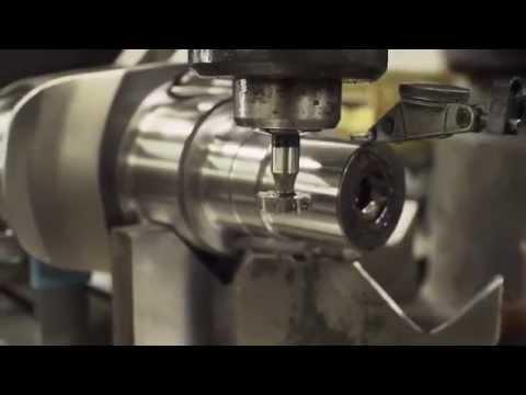 Scat Crankshafts Sema 2014 video