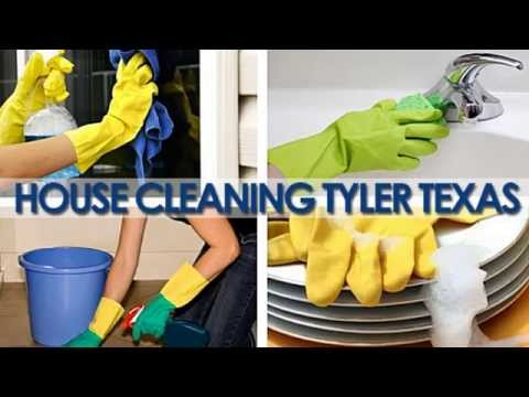House Cleaning Tyler, Texas Cleaning and Janitorial