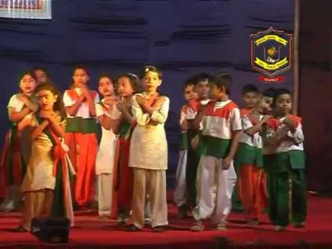 Gsl Annual Function Mar 20011 Paon Me Payal.mp4 video