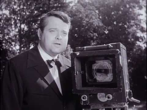 Orson Welles on the Basque Country - Part 1 of 6