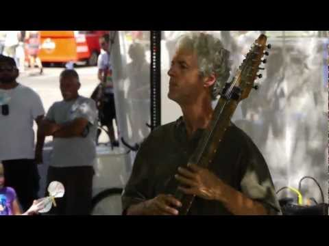 Bob Culbertson - Chapman Stick