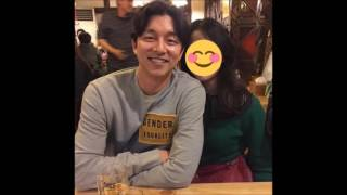 download lagu Breaking Gong Yoo & Kim Go Eun Confirmed To gratis