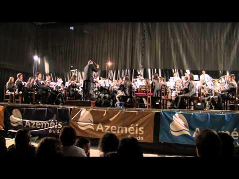 Banda de M�sica do Pinheiro da Bemposta - Funzone 2011