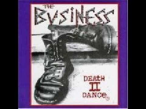 Business - Death To Dance