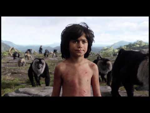 The Jungle Book RealD 3D Featurette With Jon Favreau